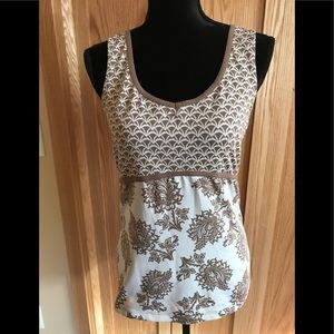 Lucy tank, size M